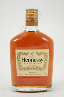 Hennessy Cognac VS 375ml