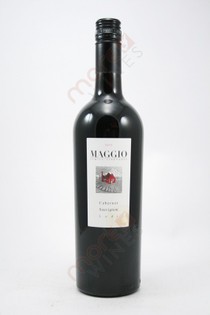 Maggio Family Vineyards Cabernet Sauvignon 2015 750ml