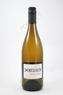 Smokescreen Chardonnay 2014 750ml