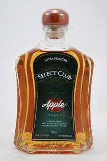 Select Club Apple Whiskey 750ml