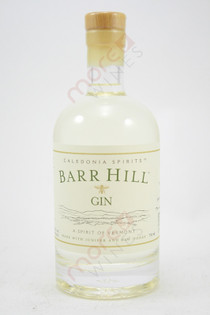 Caledonia Spirits Barr Hill Gin 750ml