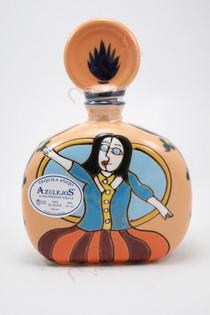 Azulejos Ultra Premium Anejo Tequila 750ml