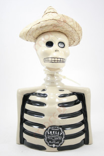 Azulejos Skelly Reposado Tequila 750ml