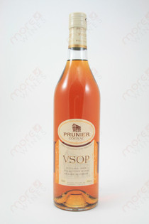 Prunier Cognac VSOP 750ml
