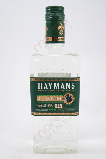 Hayman's Old Tom Gin 750ml