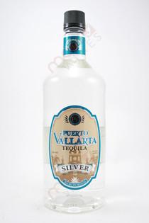 Puerto Vallarta Silver Tequila 1.75L
