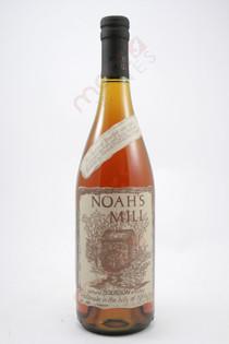 Noahs Mill Bourbon Whiskey 750ml