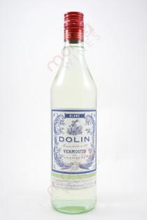 Dolin Vermouth de Chambery Blanc 750ml