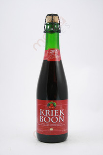 Brouwerij Boon Kriek Lambic 375ml