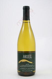 Ariel Non-Alcoholic Chardonnay 2016 750ml