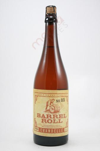 Hanger 24 Barrel Roll Chandelle Sour Blonde Ale 750ml