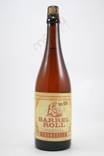Hanger 24 Barrel Roll Chandelle Sour Blonde Ale 750ml