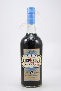 Deep Eddy Sweet Tea Flavored Vodka 750ml