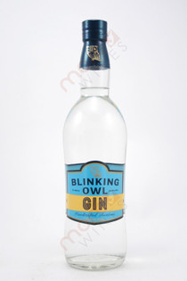 Blinking Owl Gin 750ml