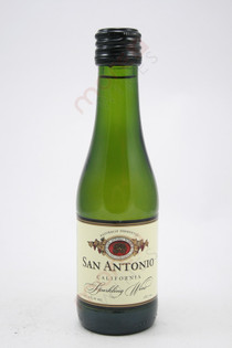 San Antonio Sparkling Wine 187ml