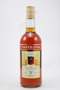 Emperador Solera Reservada Brandy 750ml