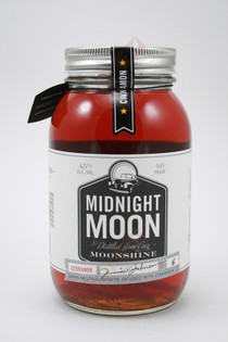 Midnight Moon Cinnamon Moonshine 750ml