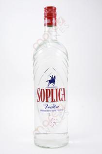Soplica Vodka 1L