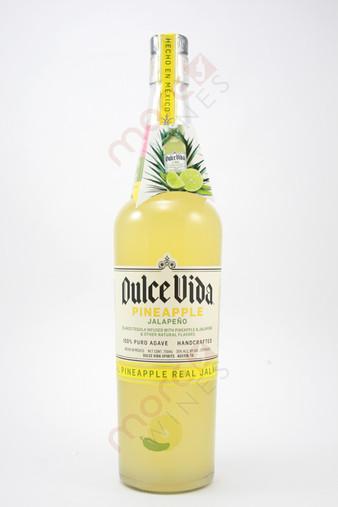 Dulce Vida Pinapple Jalapeno Tequila 750ml