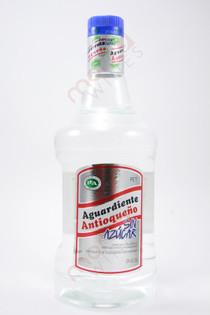 Aguardiente Antioqueno Sin Azucar 1.75L