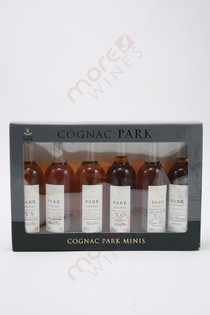Park Cognac Variety Pack 6 x 50ml