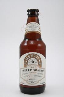 Firestone Walker Helldorado American Blonde Barleywine Ale 12fl oz