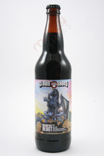 Clown Shoes Breakfast Beast Imperial Stout 22fl oz