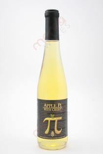B. Nektar Apple Pi With Crust Apple Honey Wine 375ml