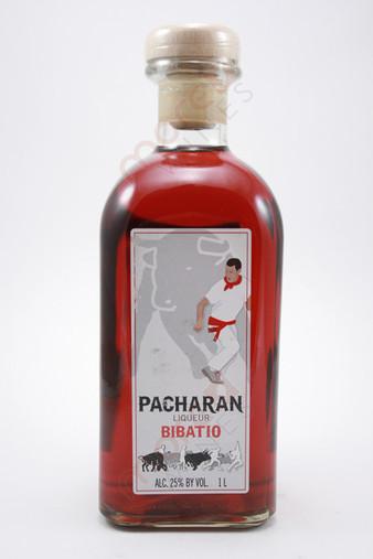 Bibatio Pacharan Liqueur 1L