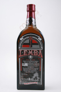 Lemba Spiced Blend Dominican Rum 750ml