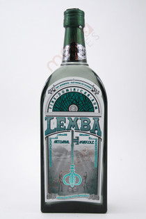 Lemba Artisanal Agricole Dominican Rum 750ml