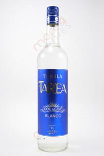 La Tarea Blanco Tequila 1L