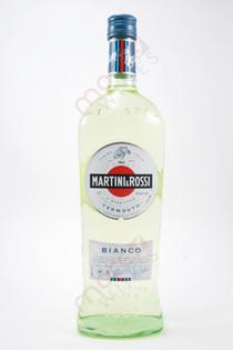 Martini and Rossi Bianco Vermouth 1L