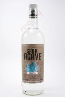 Gran Agave Blanco Tequila 1L