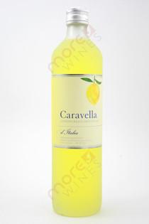 Caravella Limoncello Originale d'Italia Liqueur 750ml