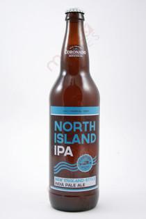 Coronado North Island IPA New England-Style IPA 22fl oz
