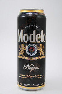 Modelo Negra Modelo Dark Ale 24fl oz