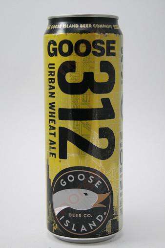 Goose Island 312 Urban Wheat Ale 25fl oz