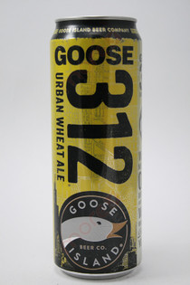 Goose Island 312 Urban Wheat Ale 25fl oz