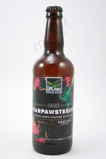 Upland Sour Ales Pearpawsterous 500ml