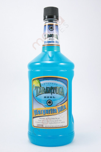 Tarantula Blue Margarita Mix 1.75L