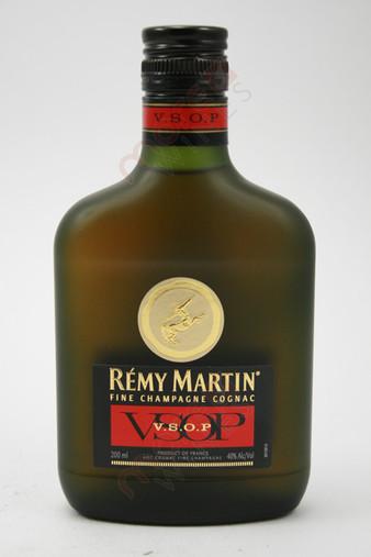 Remy Martin Champagne Cognac VSOP 200ml