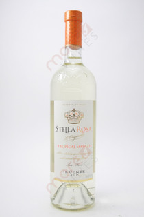 Stella Rosa Tropical Mango 750ml