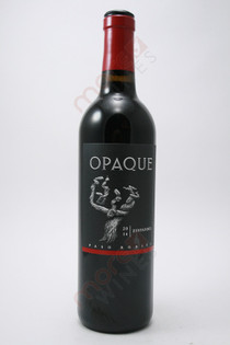 Opaque Zinfandel 750ml