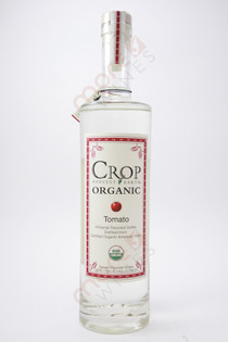 Crop Harvest Earth Organic Tomato Vodka 750ml