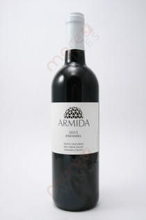 Armida Winery Maple Vineyards Zinfandel 750ml