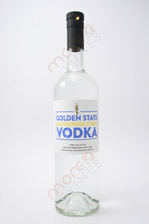 Golden State California Corn Vodka 750ml