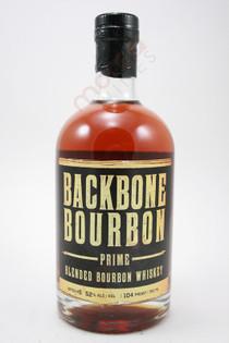 Backbone Prime Blended Bourbon Whisky 750ml