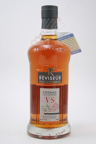 Reviseur VS Cognac 750ml