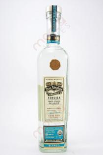 Don Abraham Organic Blanco Tequila 750ml